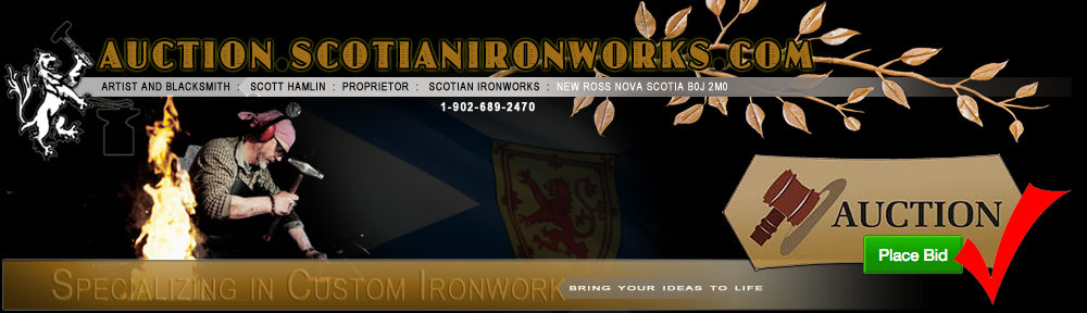 SCOTIAN IRONWORKS
